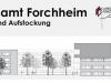 Forchheim Landratsamt Erweiterung