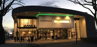 NES Stadthalle 20170310