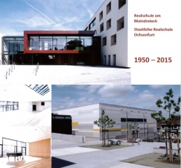 Einweihung RS Ochsenfurt am 12.06.2015