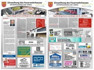 FWHLaufach-Einweihung 20180728-29